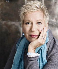 Photo of Doris Dörrie