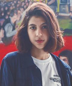 Photo of Shadira Arzya
