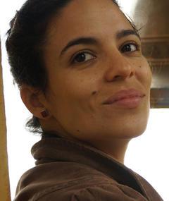 Photo of Marcia Mansur