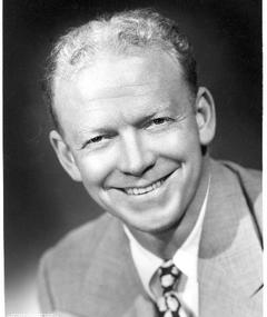 Photo of Red Barber