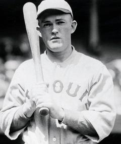 Photo of Rogers Hornsby