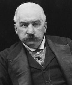 Photo of J.P. Morgan