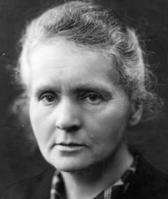 Gambar Maria Sklodowska-Curie