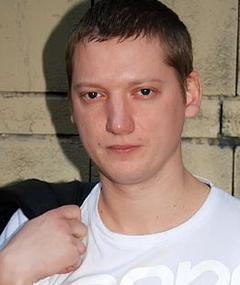 Photo of Pavel Vorozhtsov