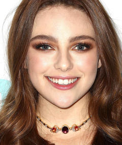 Photo of Danielle Rose Russell