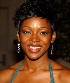 Photo of Caroline Chikezie