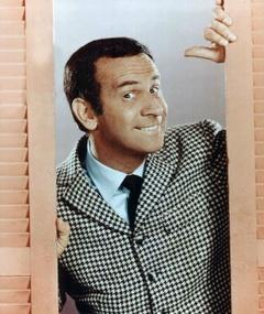 Photo of Don Adams