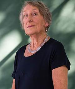 Photo of Janet Henfrey