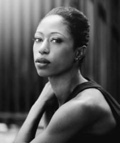 Photo of Nikki Amuka-Bird