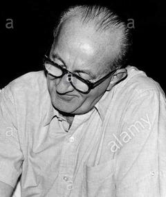 Photo of Joseph Gershenson