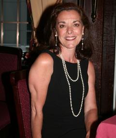 Photo of Deborah Tranelli
