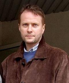 Photo of Artur Zmijewski