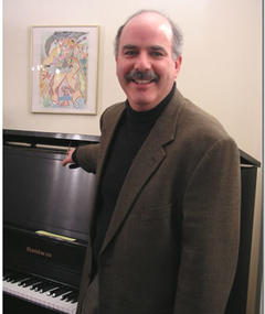 Photo of John Sichel