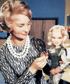 Photo of Sylvia Anderson
