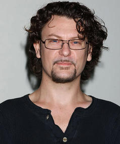 Photo of Ben Edlund