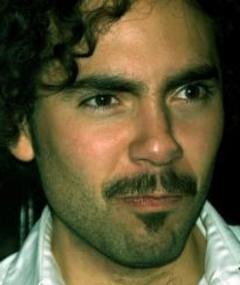 Photo of José Alberto Cerrillo
