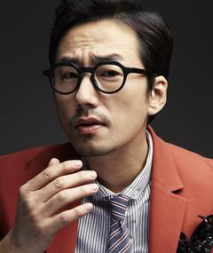 Photo of Ryu Seung-su