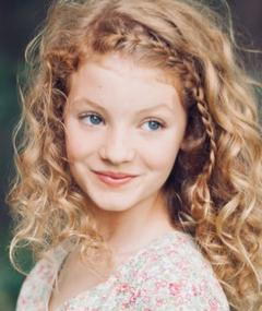 Photo of Catherine Oliviere