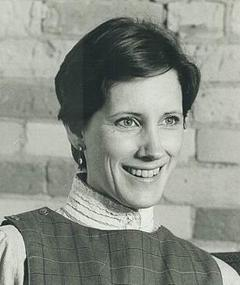 Photo of Leueen Willoughby