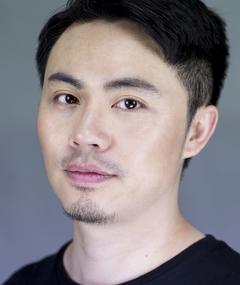 Photo of Zhiwen Leng