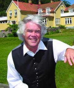 Photo of Freddy Rasch-Olsen