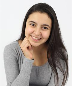 Photo of Rania Mellouli