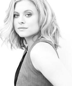 Photo of Bonnie Piesse