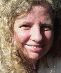 Photo of Alison Tilson