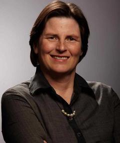 Photo of Sue Maslin