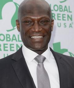 Photo of Peter Mensah