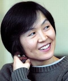 Photo of Park Chan-ok