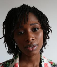 Photo of Mariama Diallo