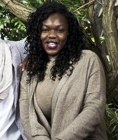 Photo of Salimata Gonle