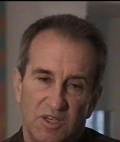 Photo of Peter Sykes