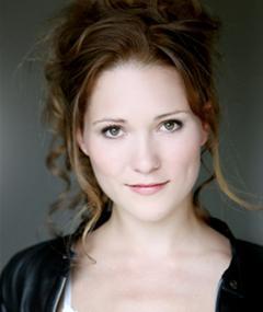 Photo of Claire Sermonne