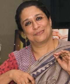 Photo of Arundathi Nag