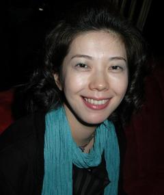 Photo of Takako Fuji