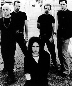 Photo of Nine Inch Nails