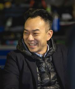 Photo of Ken Li