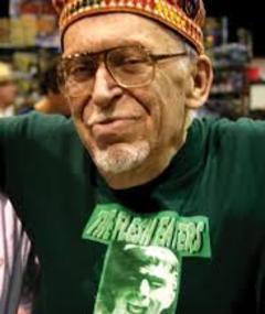 Photo of Arnold Drake