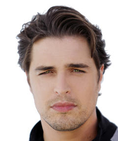 Photo of Diogo Morgado