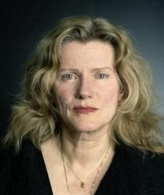 Photo of Barbara Sukowa