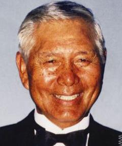 Photo of Everett Freeman