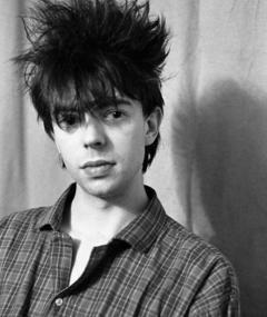Photo of Ian McCulloch