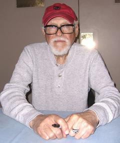 Photo of Gene Colan