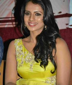 Photo of Sruthi Hariharan