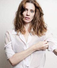 Photo of Ana Livingston