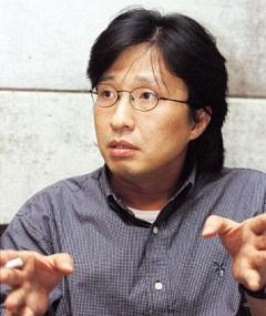 Photo of Kim Dae-seung