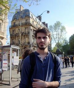 Photo of Karim Hajj
