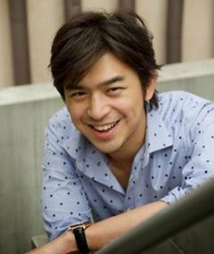 Photo of Chen Bo-lin